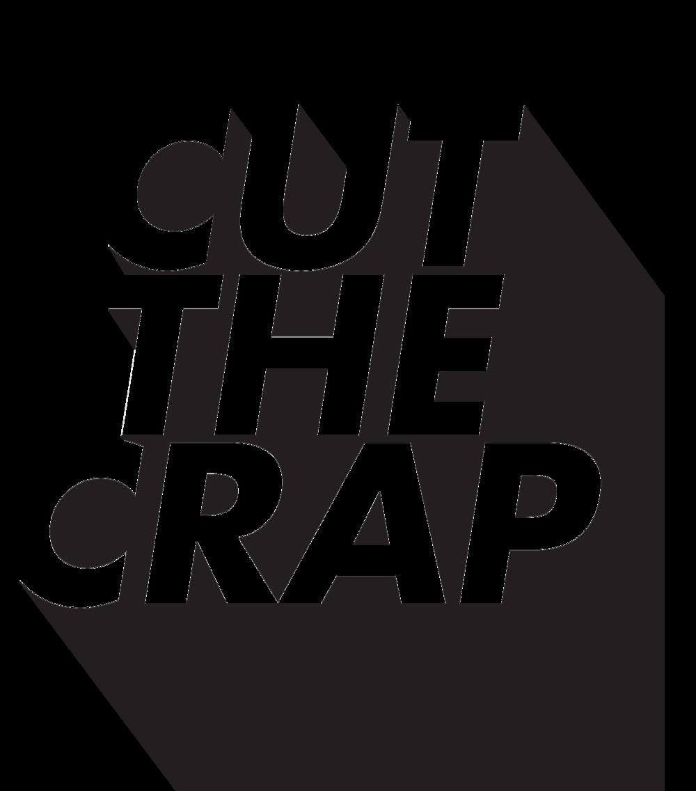 CutTheCrapTShirt.PNG