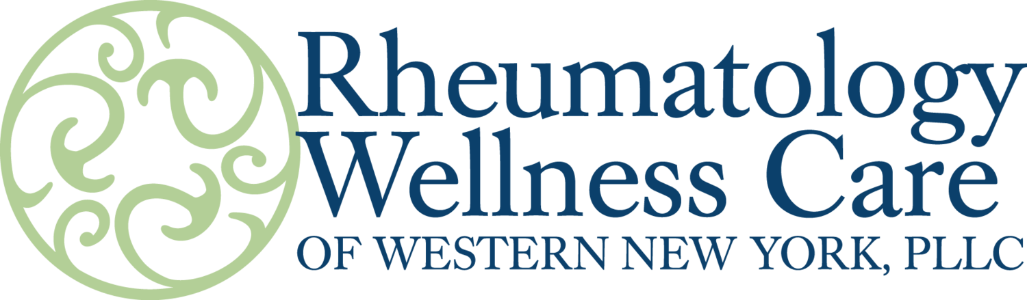 Rheumatology Wellness Care