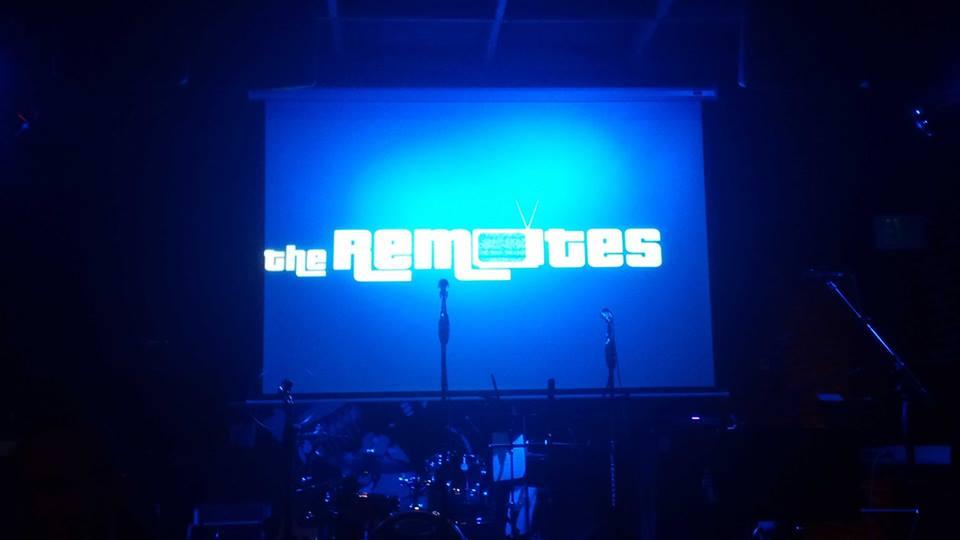 Remotes logo @ Molly's 012415.jpg