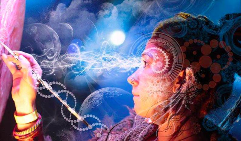Ayahuasca: The Most Powerful Plant on Earth — Kelly Robinson