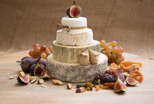 Cheese Towers Cheese To Meat You - Wedding Cakes Sydney West