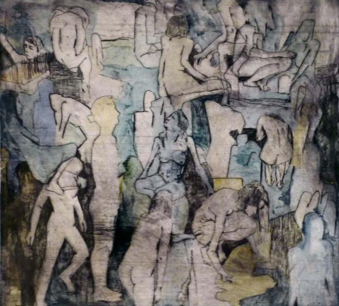 Naked Forrest (variation 2)