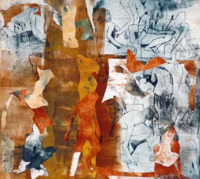 Naked Forrest (variation 3)