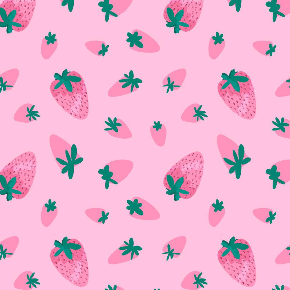 Strawberries  2018