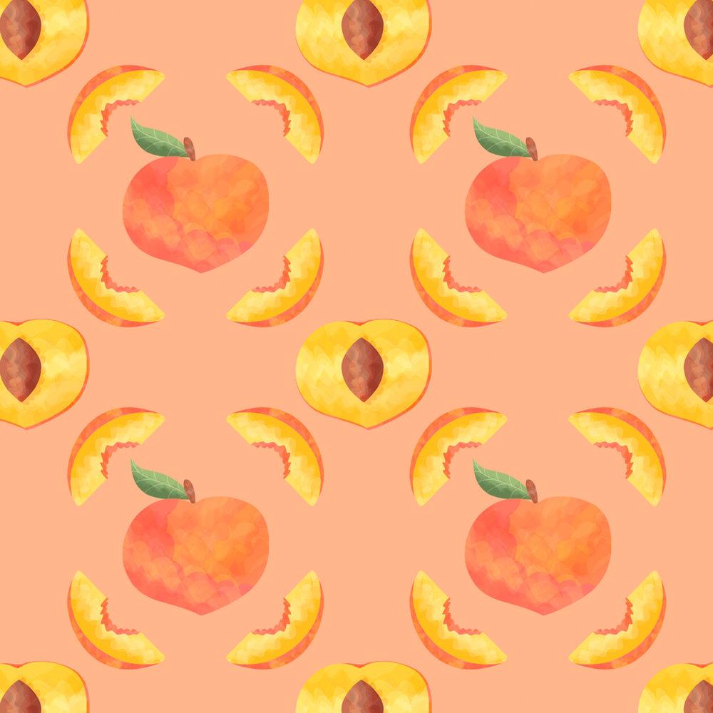 Peach  2019