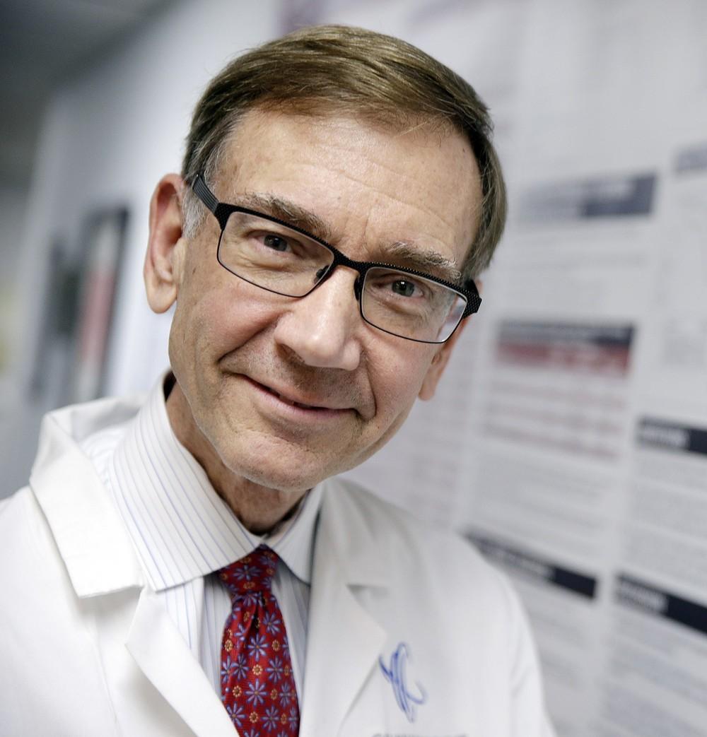 Dr. Vogelzang