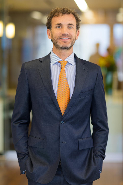 Nicholas Vogelzang Vogelzang Law