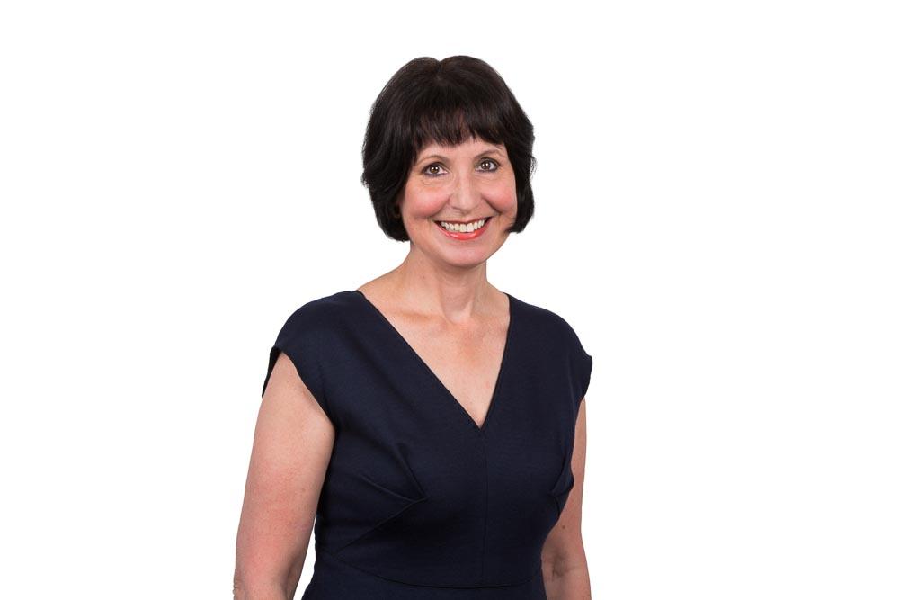 Julieanne McCartney, Director