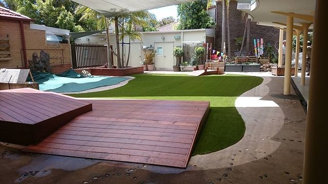 #greenlook77  #playground synthetic grass