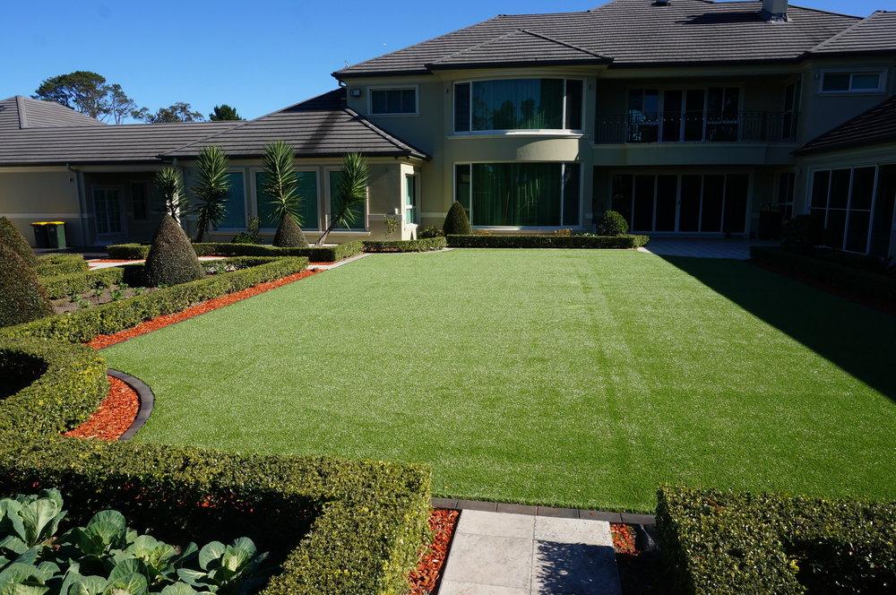 #royalgrassdeluxe#premium.fake.grass#greenlook