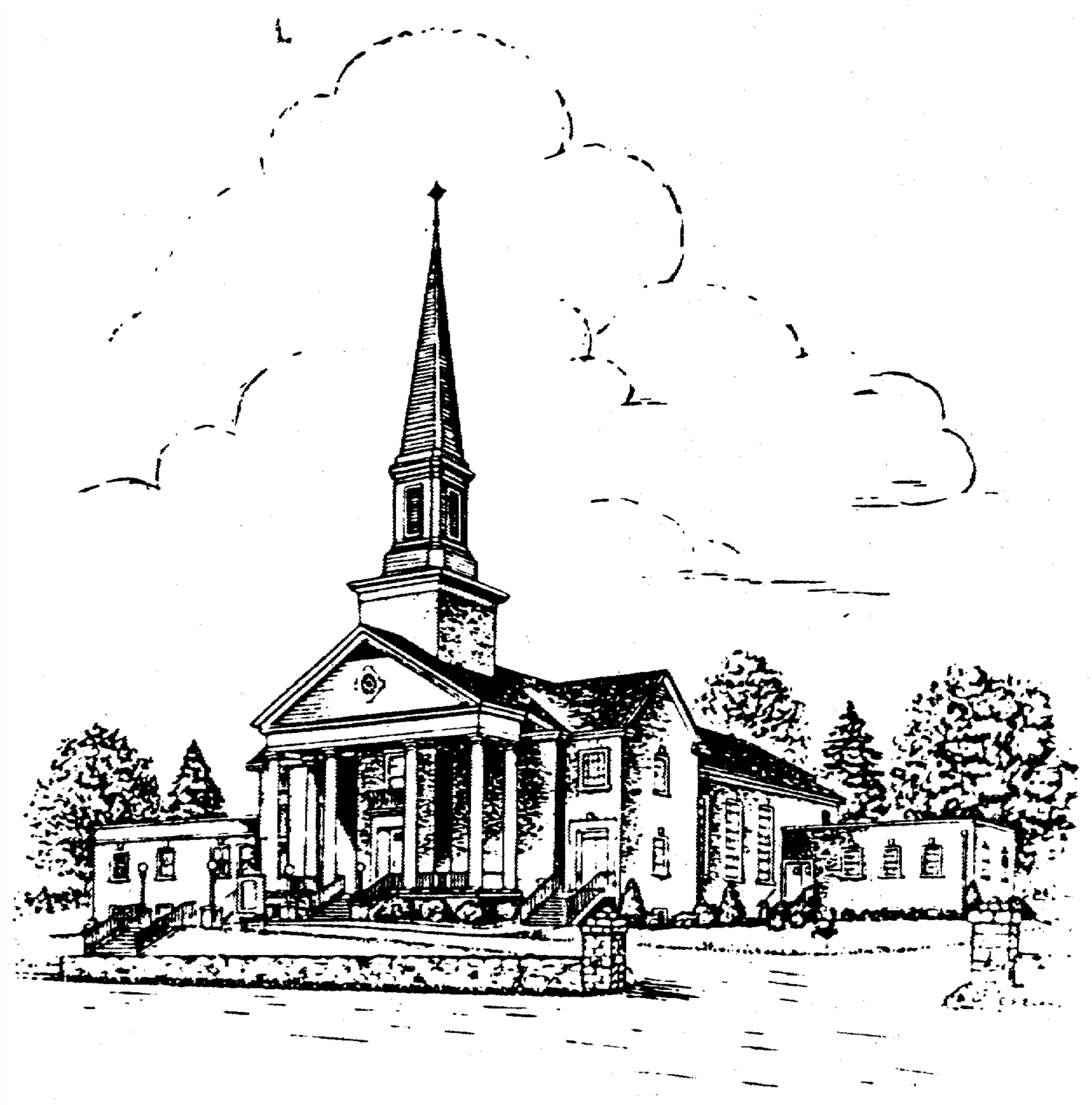 Abington Baptist Church