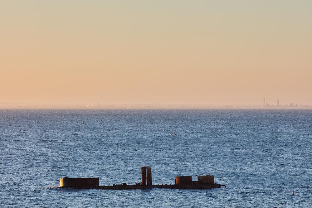 nathankdavis-1nkd-nathan-k-davis-architectural-landscape-photographer-melbourne-half-moon-bay-black-rock-sunset-3