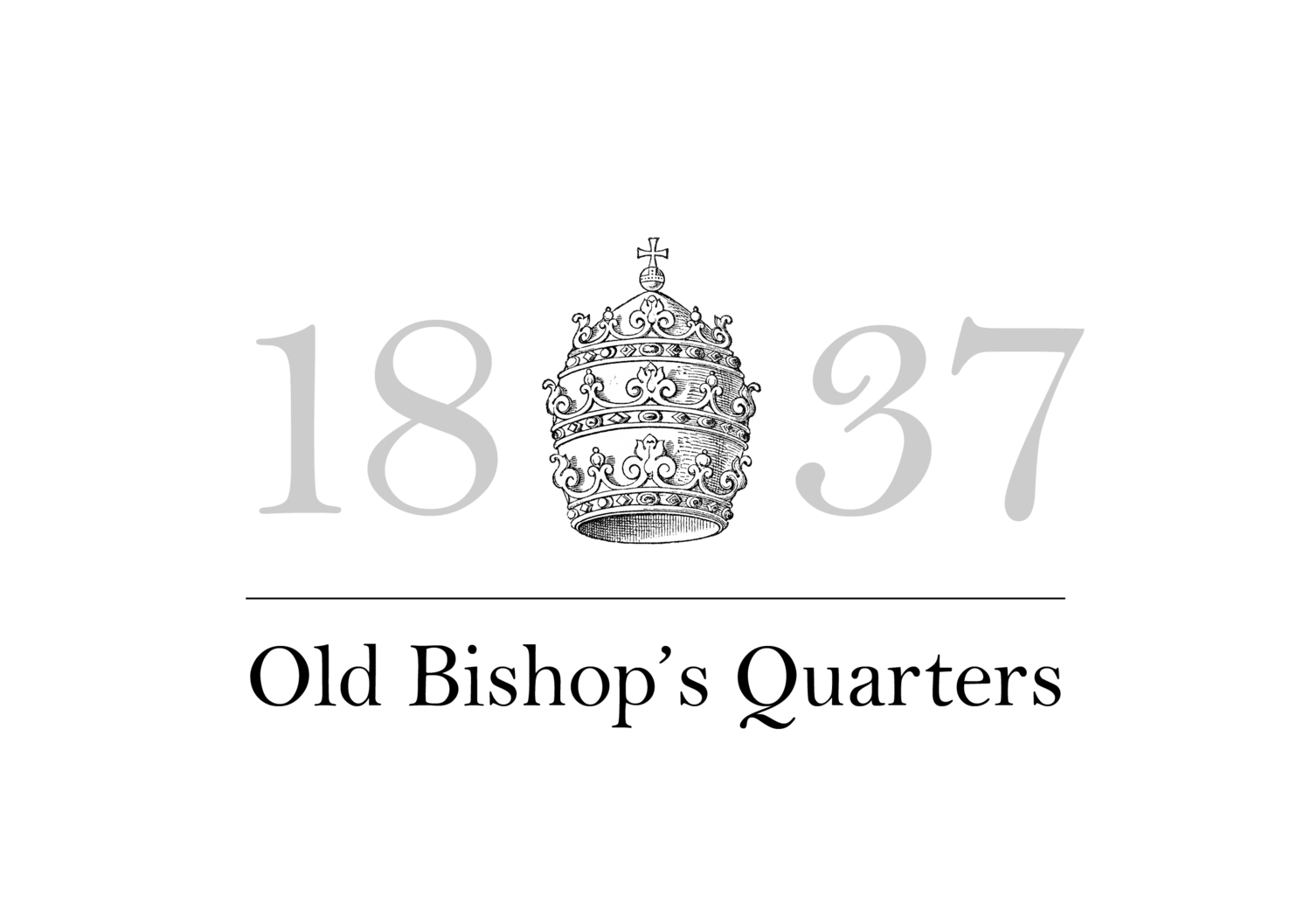 Old Bishop's Quarters