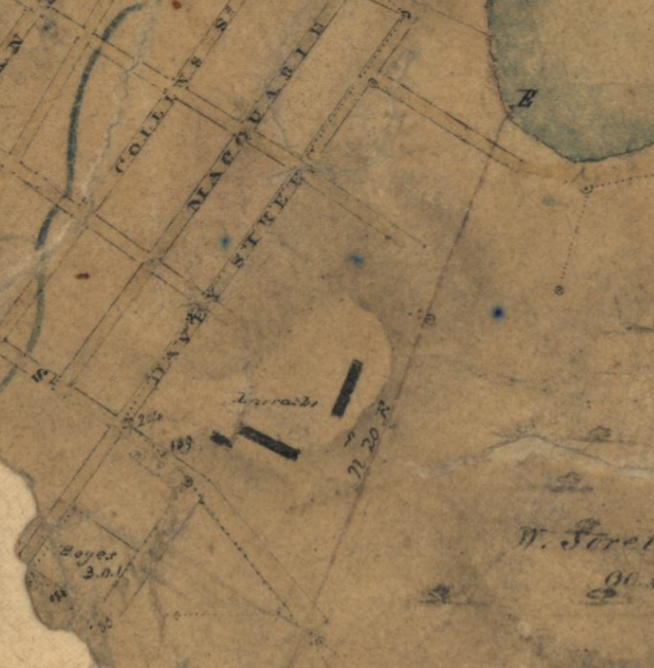 Sprents Map 1810 Fitzroy Pl.PNG