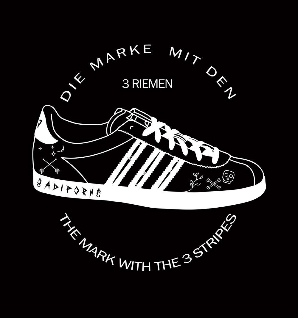 "Judul : ""(Make Different"" Artis : Aldi Mubarak Medium : Photoshop"