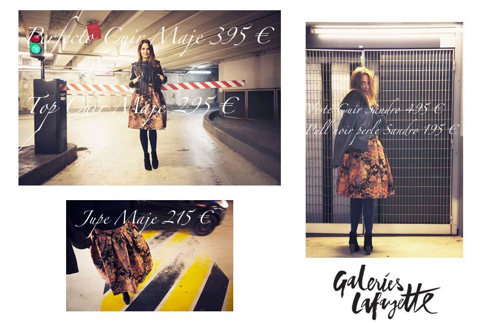 PRIX the favorite galeries lafayette lookbook 30