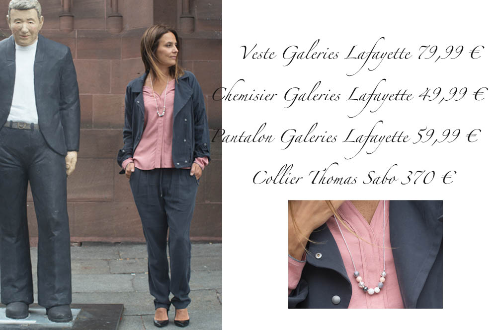 UNE LOOKBOOK 28