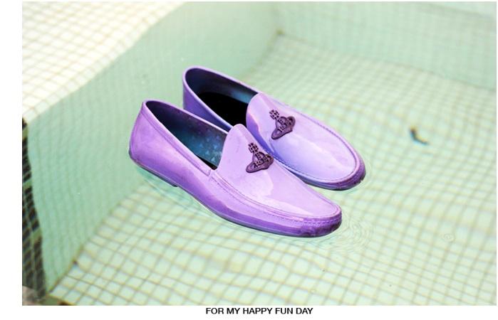 Artsi Ifrach - chaussures