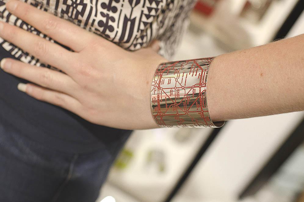 bijoux - bracelet