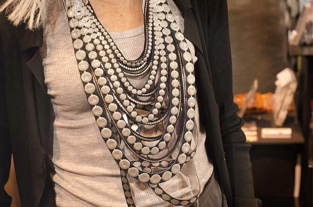 bijoux - créateur mode