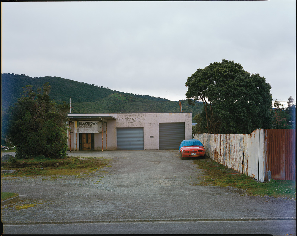Blaketown Motors