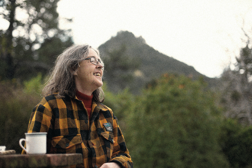 Jill Carlyle