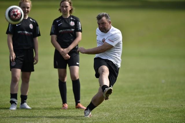 UEFA Pro Licens og Cheftræner på campen Peter Pedersen