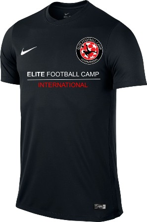 NIKE Elite Football Camp t-shirt