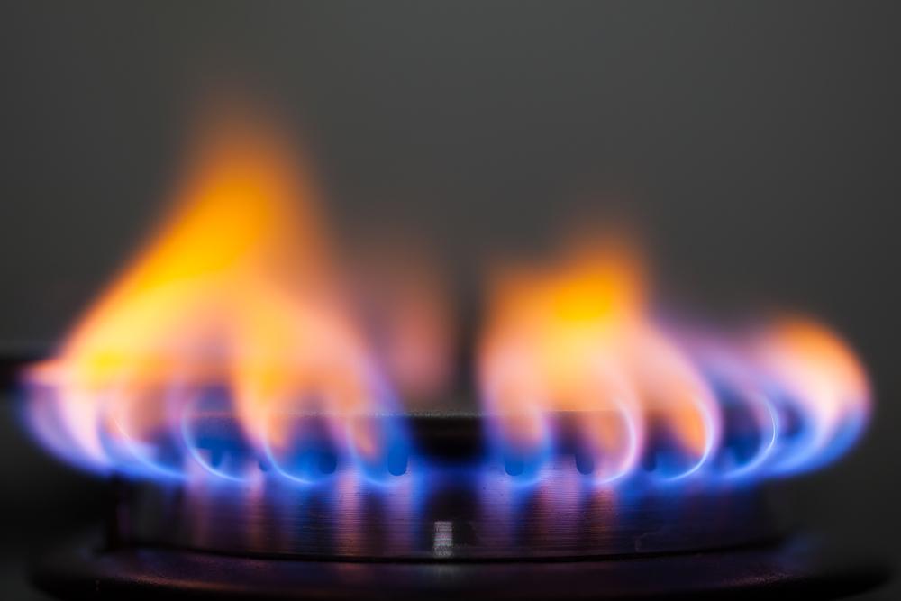 100$/месяц - Природный газ США