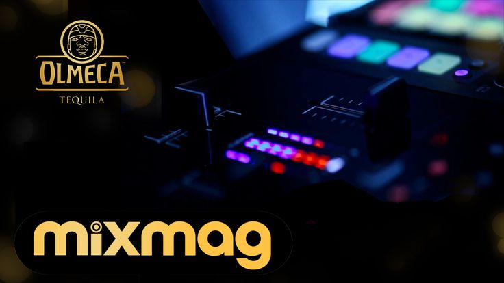 Behind The Brand with Native Instruments    Mini-documentary for Mixmag and Olmeca Tequila