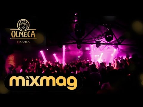 London's Underground Party Scene    Mini-documentary for Mixmag and Olmeca Tequila