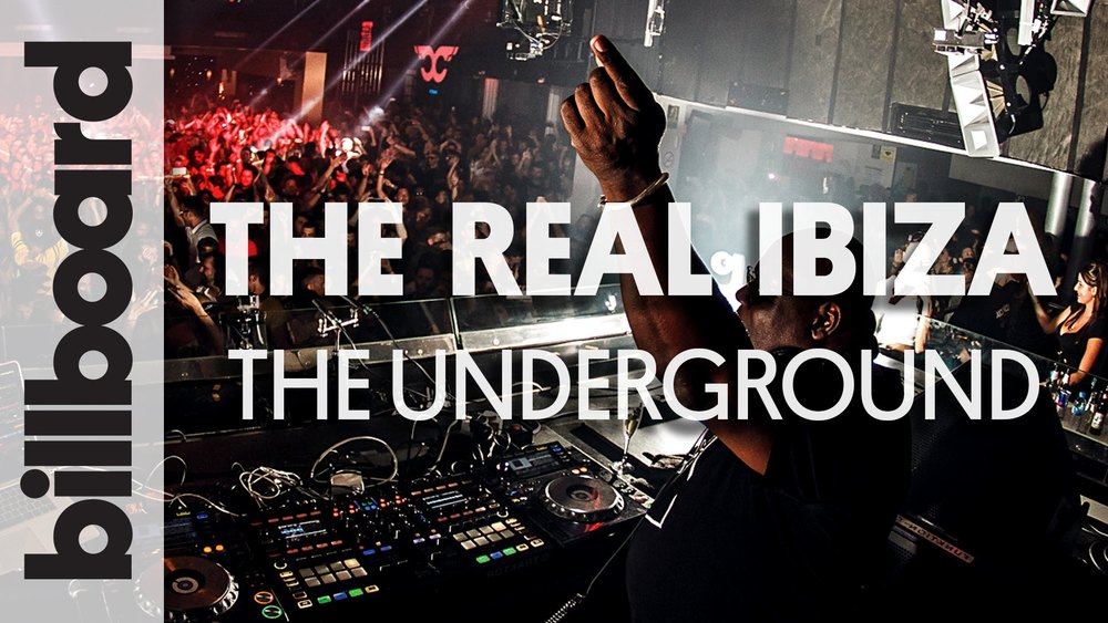Billboard Presents: The Real Ibiza     A new and original travel documentary series, starting in Ibiza.