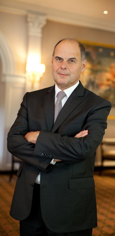 Philippe Bourguignon