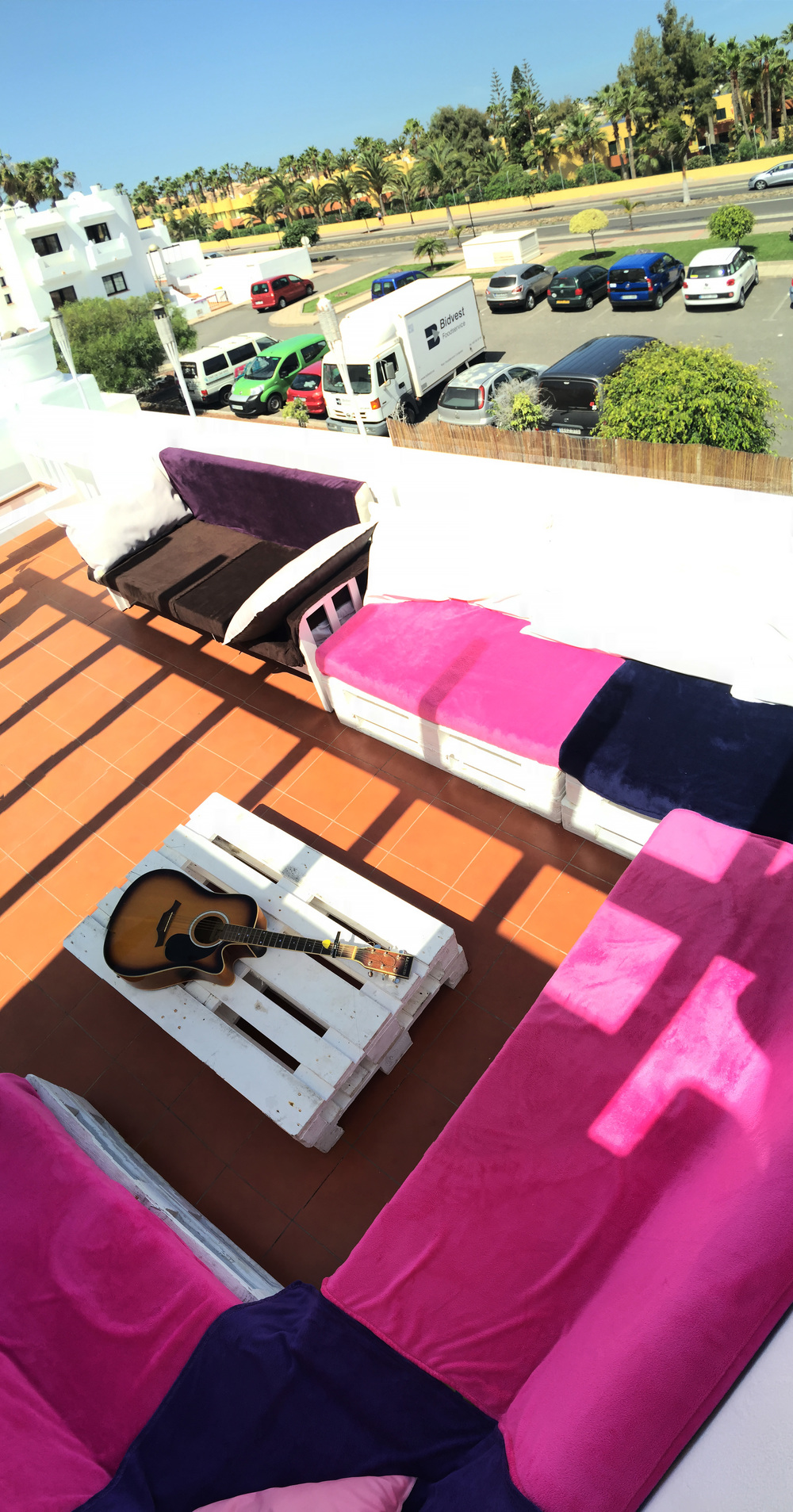 Surf Camp Terrasa