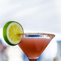 Beach Bar -