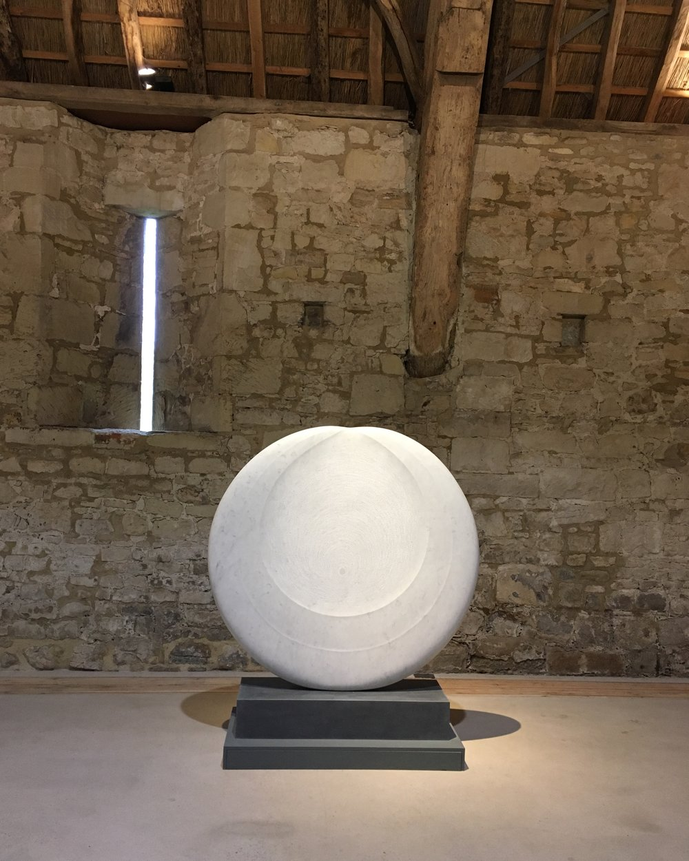 Dominic Welch CARRARA MOON VI 2016