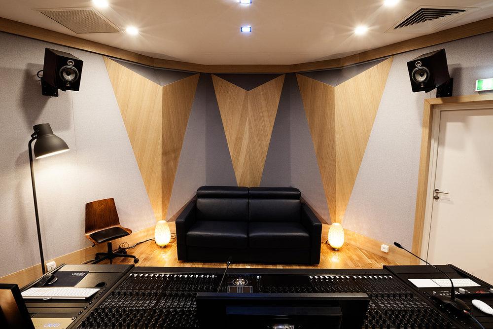 RIFFX STUDIO - LA SEINE MUSICALE