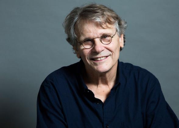 Daniel Pennac (© Francesca Mantovani - éditions Gallimard)