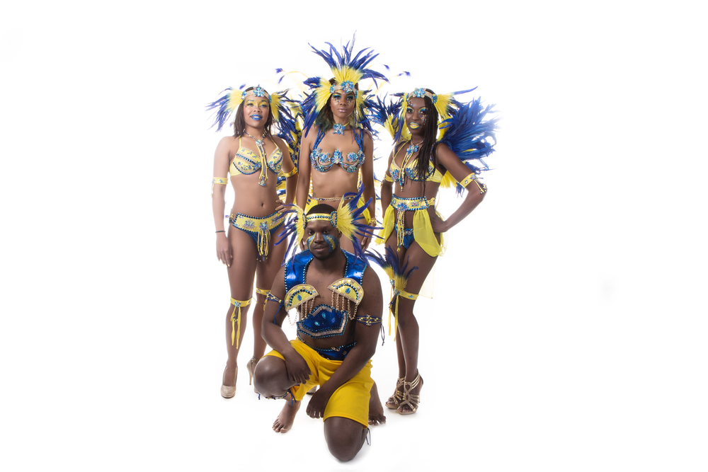 toronto-carnival-reena-king-carib-indian