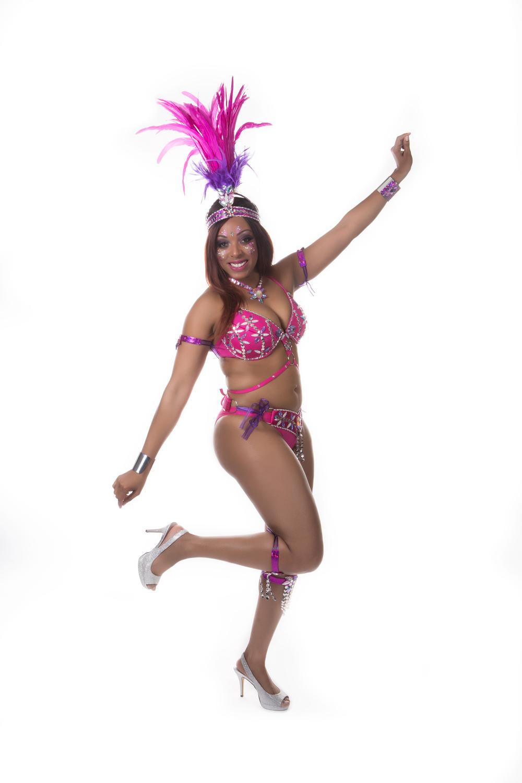 2016 Toronto Caribbean Carnival