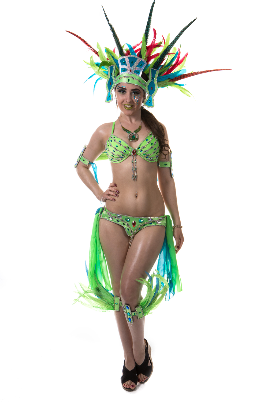 Toronto Caribbean Carnival 2016
