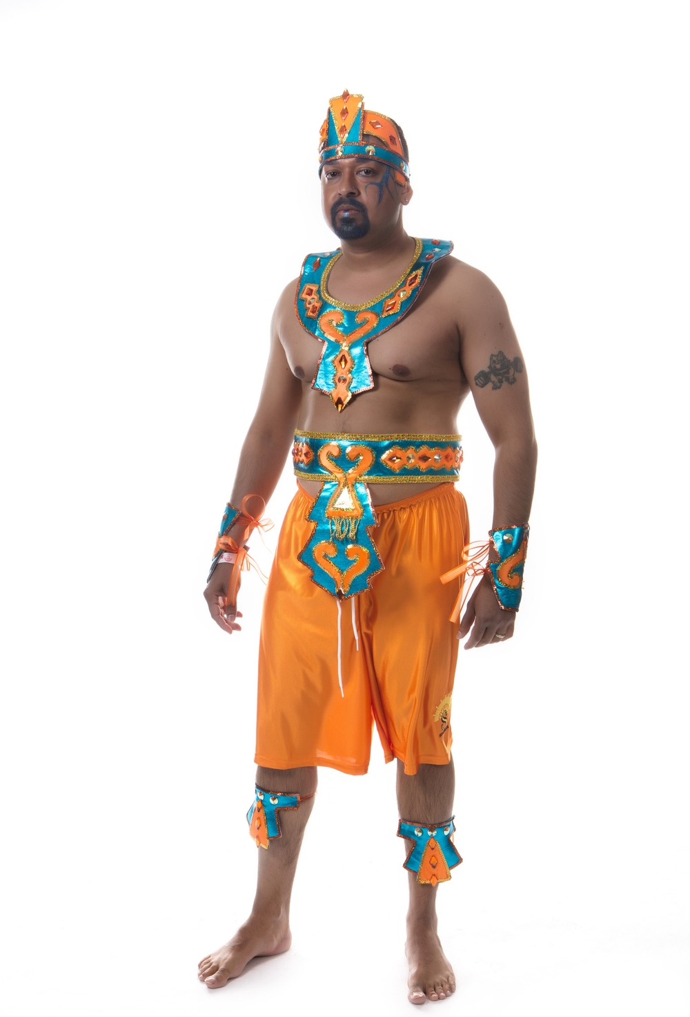 2016 Toronto Carnival Costume