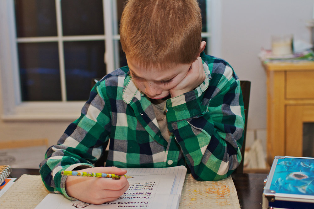 When Homework Is Useless >> Guest Post Homework Is It Really That Useless The