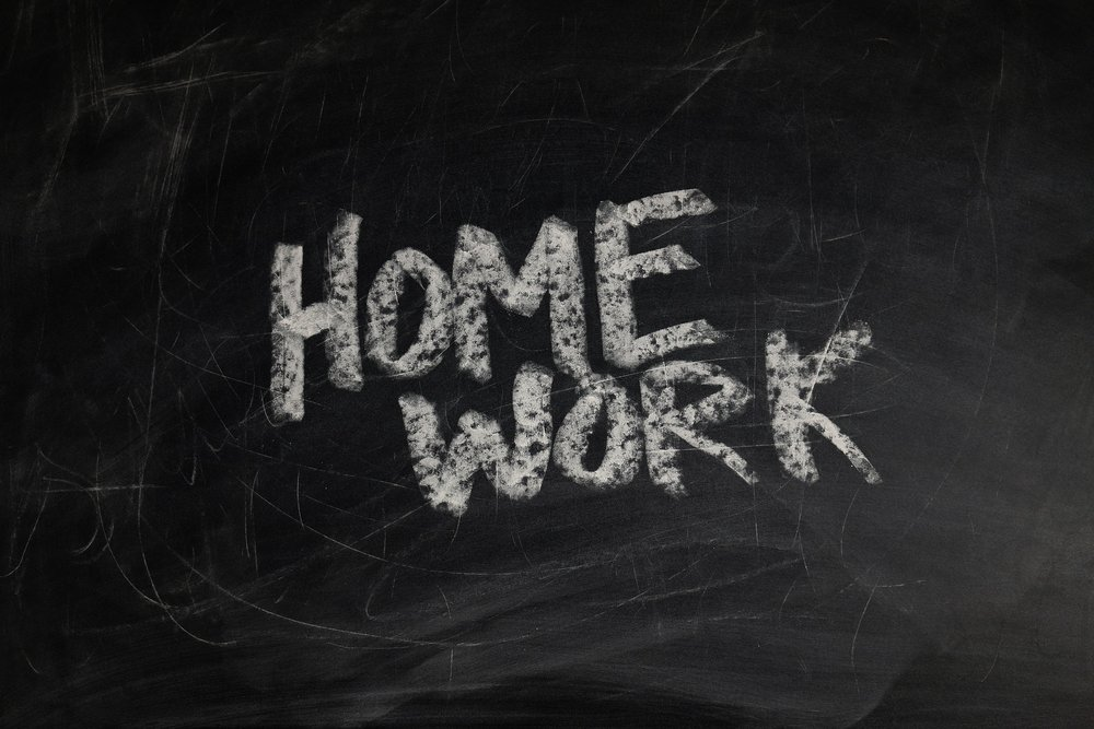 Homework Is Wrecking Our Kids Research >> Guest Post Make Sense Not War Suggestions On How To Make Homework