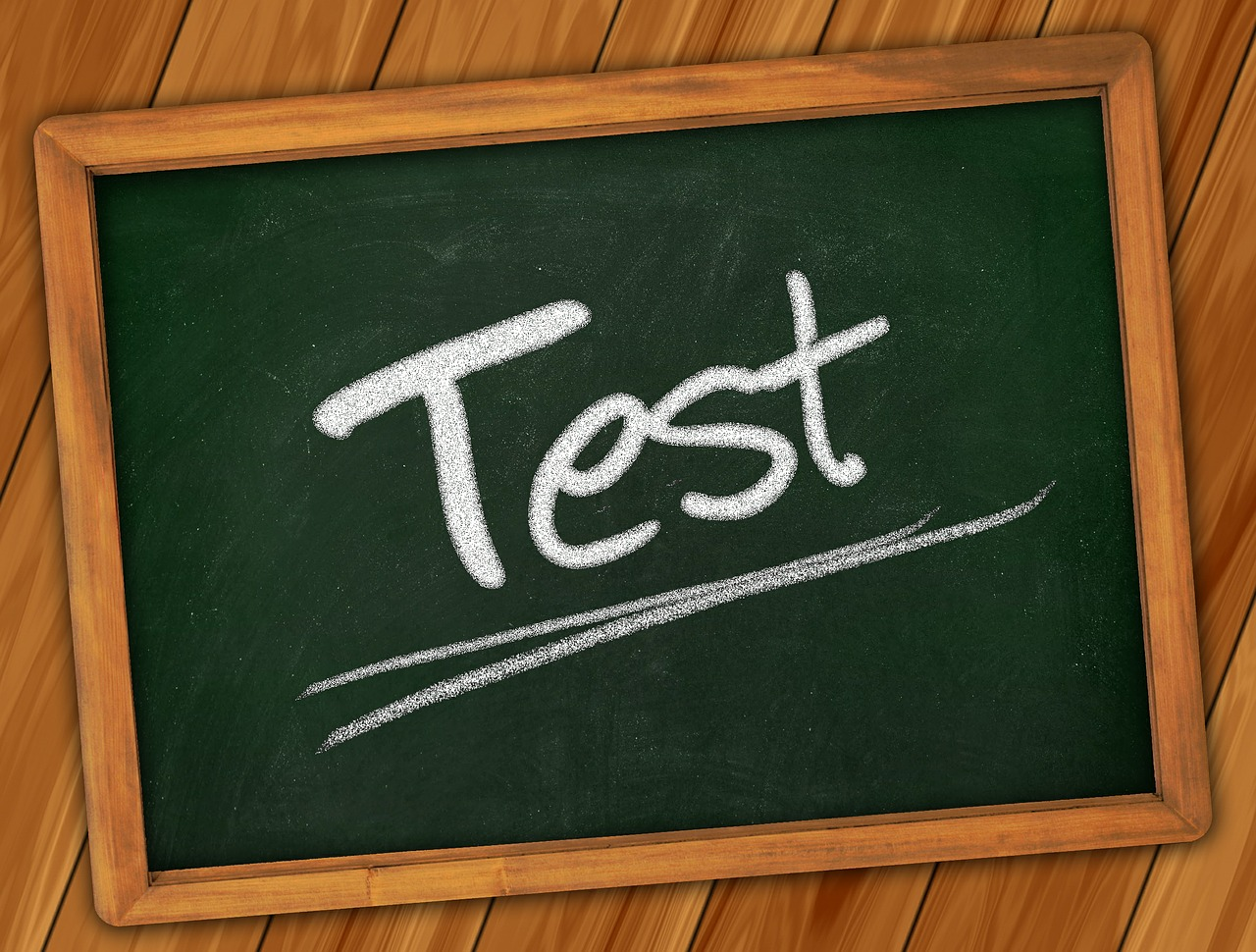 GUEST POST: What Causes Test-score Inflation? Comparing Two Theories