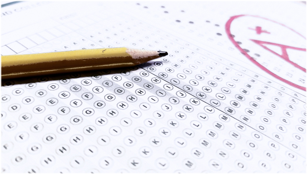 GUEST POST: Testing in the Classroom: The Importance of Feedback