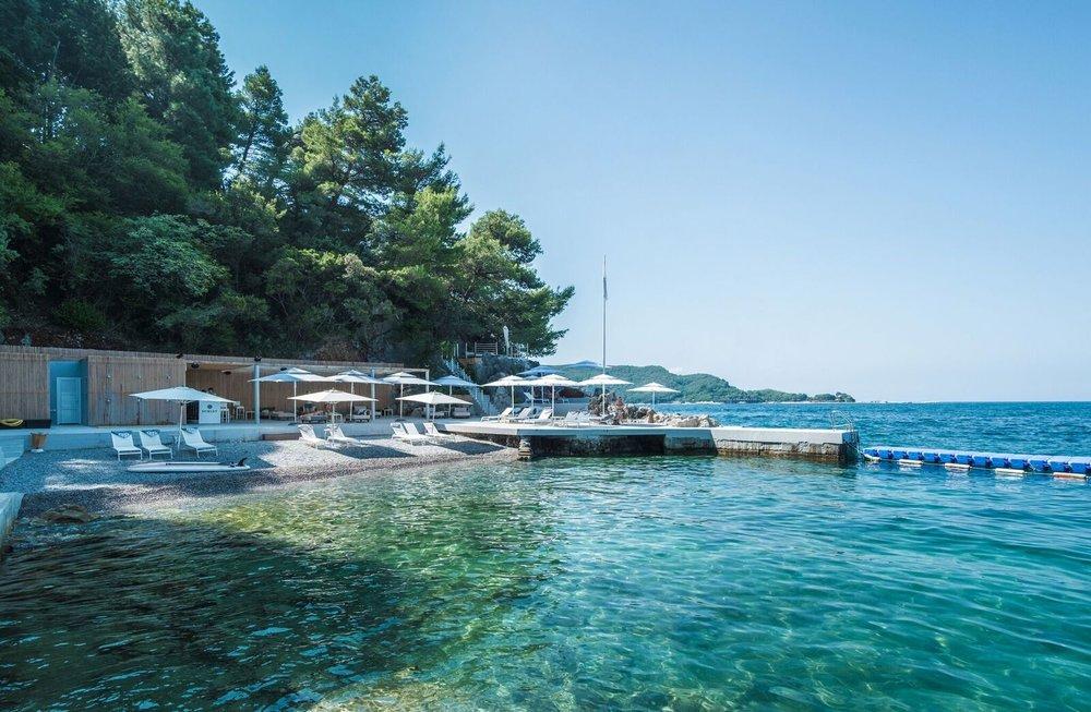 Dukley Hotel & Resort in Montenegro | Budva