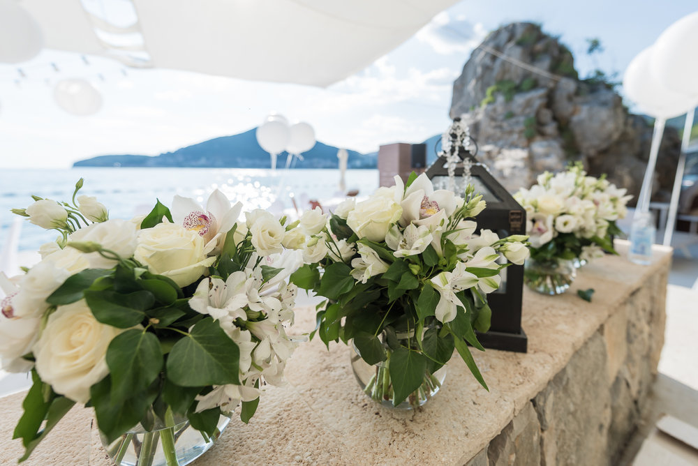 Special packages - We offer three wedding packages for you to choose from:· Pearl· Gold· Diamond