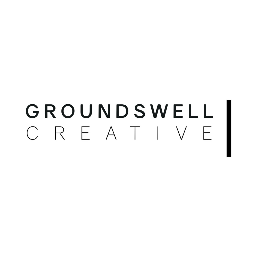 Our Social Media Strategic Management Partner. Click  here  to learn more about Groundswell Creative.