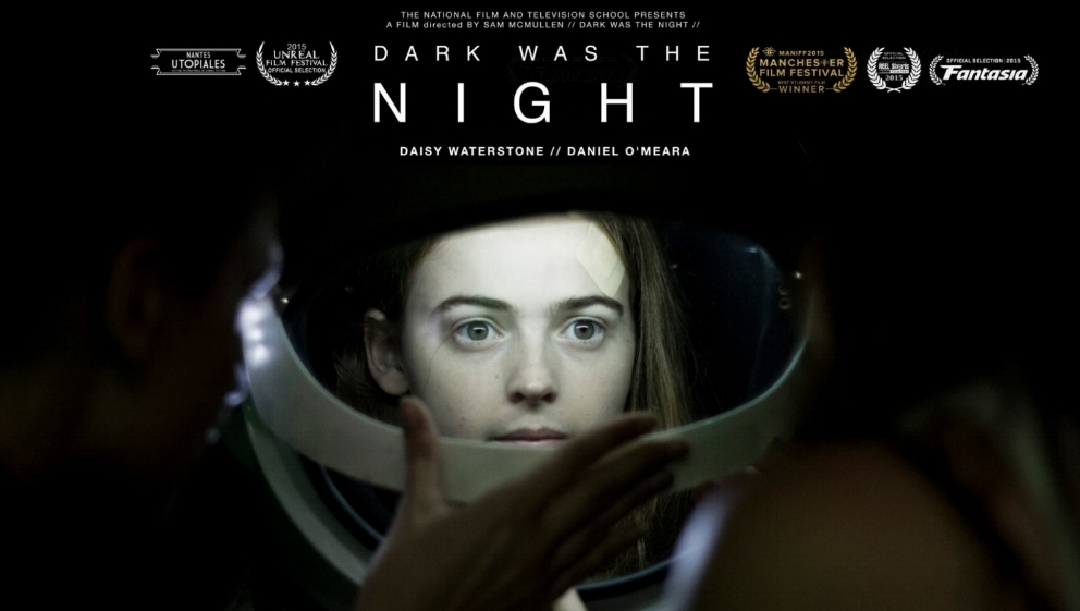 Dark Was The Night - MANIFF Winner 2015